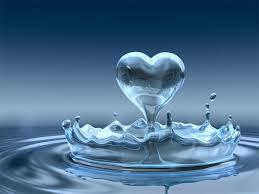 Vand og kærlighed