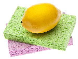 Brug citroner til at rense ud.