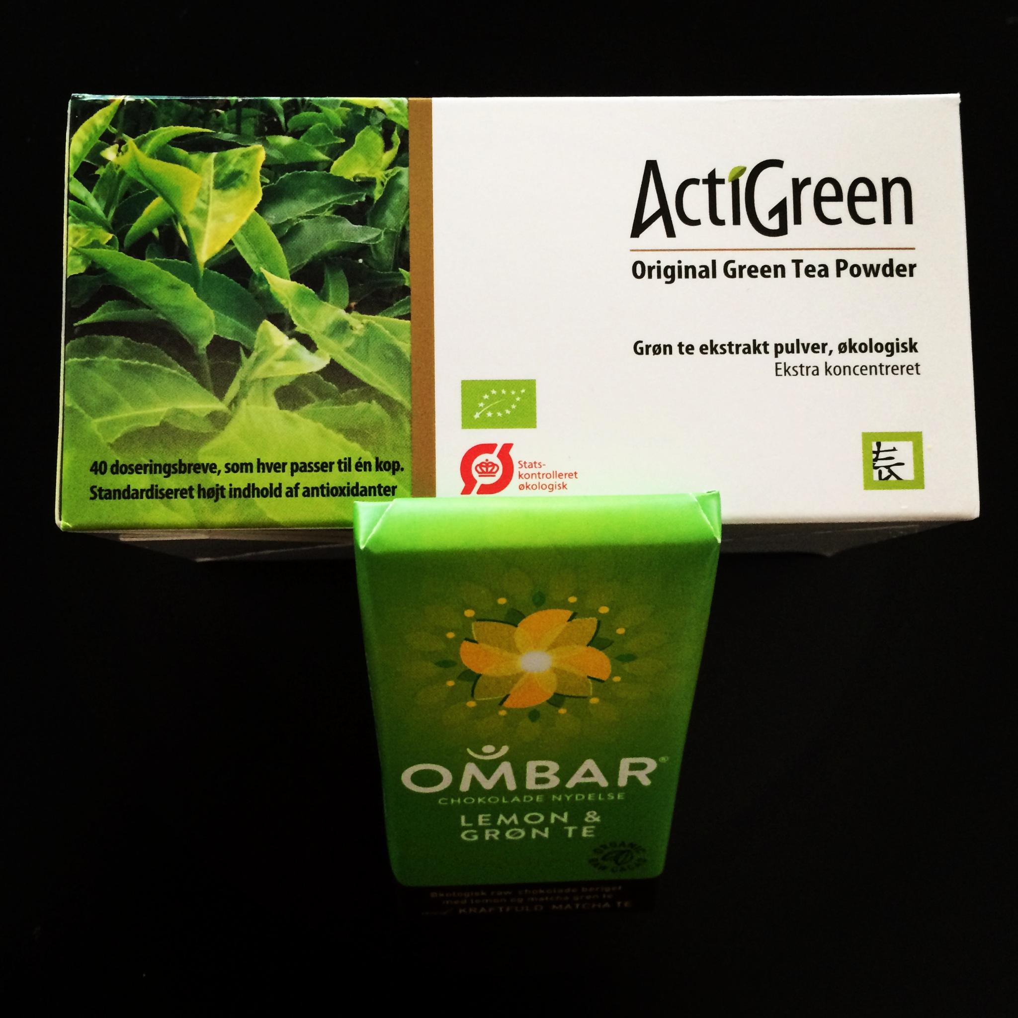 hvordan få ned fettprosenten grønne kaffe ingredienser
