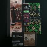 Er chokolade sundt