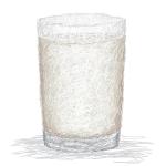 mælk og mælkefri
