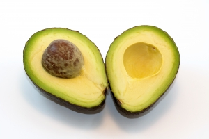 sund hud avocado