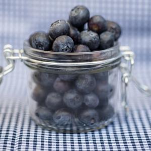 blåbær-